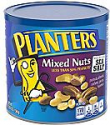 Deals List: Planters Lightly Salted Dry Roasted Peanuts , 16 ounce (Pack of 4)