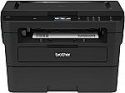 Deals List: Brother Compact Monochrome Laser Printer, HLL2395DW, Flatbed Copy & Scan, Wireless Printing, NFC, Cloud-Based Printing & Scanning, Amazon Dash Replenishment Enabled