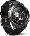 Deals List: Huawei - Watch 2 Classic Smartwatch 45mm Stainless steel - Titanium Gray
