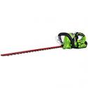 Deals List: Greenworks V BR8923 40V Li-Ion 24-in Hedge Trimmer + $51 SYWRP