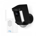 Deals List: Ring Spotlight Cam Battery Security Wireless Cam + Chime Pro