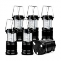 Deals List: Xtf2015 Super Bright Portable Outdoor LED Lantern Magnet Base