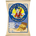 Deals List: Pirate's Booty Snack Puffs, Aged White Cheddar, 4 Ounce (Pack of 12)