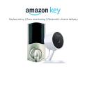 Deals List: Kwikset Convert Smart Lock Conversion Kit in Nickel + Amazon Cloud Cam, Works with Amazon Key