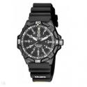 Deals List: Deep Blue DayNight Guardian Automatic Men's Watch