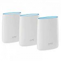 Deals List: 3 Pack NETGEAR Orbi High-Performance AC3000 Tri-Band Wi-Fi System