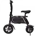 Deals List: Hover-Way E BIKE- Electric Bike with Kick Stand
