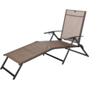 Deals List: Mosaic Folding Sling Chaise Lounge