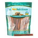 Deals List:  Best Bully Sticks Best Bully Sticks Premium 6-inch 12-inch Thin Bully Sticks All Natural Dog Treat Chews