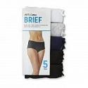 Deals List:  5-Pack Women's Panties (Multiple Styles)