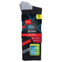 Deals List: 4 Pack Hanes Men's X-Temp Active Cool Crew Socks