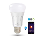 Deals List: ZeroLemon Wi-Fi 7-Watt 600LM Smart LED RGB Multi-Color Light Bulb