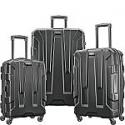 """Deals List: Samsonite Centric Hardside Luggage Nested Spinner Set (20""""/24""""/28"""")"""