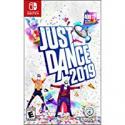 Deals List: Just Dance 2019 Nintendo Switch Standard Edition