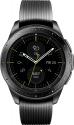 Deals List: open box Samsung Galaxy Watch Bluetooth 4.2 46mm Smartwatch (stainless steel/silver, SM-R800NZSAXAR)