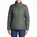 Deals List: Eddie Bauer Ladies' Quilted Jacket (Various Colors)