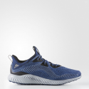 Deals List: adidas Alphabounce Men's Running Shoes (utility ivy/trace green)