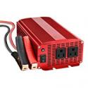 Deals List: Bestek 1000W Dual AC Outlets 12V DC -110V AC Power Inverter