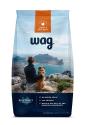 Deals List: Amazon Brand - Wag Dry Dog Food Trial Size, No Added Grain, 5 lb. Bag