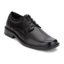 Deals List: Dockers Burnett Men's Leather Oxfords (black)
