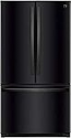 Deals List: Kenmore 73029 26.1 cu. ft. Non-Dispense French Door Refrigerator in Black, includes delivery and hookup