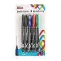 Deals List: 5-count Office Depot Brand Permanent Fine Point Markers