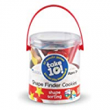 Deals List: Learning Resources Take 10 Shape Finder Cookies