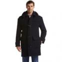 Deals List: Jos. A. Bank Traditional Fit Hooded Duffle Coat Mens