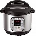 Deals List: Instant Pot Duo 80 8 Qt Pressure Cooker