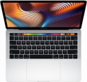 "Deals List: Apple - MacBook Pro - 13"" Display with Touch Bar - Intel Core i5 - 8GB Memory - 256GB SSD(Latest Model) - Silver, MR9U2LL/A"