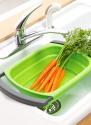 Deals List: Prepworks by Progressive Collapsible Over-the -Sink Colander 6 Quart