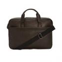 Deals List: Kenneth Cole Reaction Men's Slim Faux-Leather Briefcase