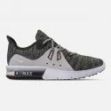 Deals List: Nike Air Max Sequent 3 Men's Running Shoes (Sequoia/Summit White/Lite Bone only)