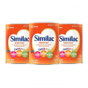Deals List: Similac Pro-Advance Non-GMO Infant Formula with Iron, with 2'-FL HMO, for Immune Support, Baby Formula, Powder, 36 oz, 3 Count (One-Month Supply)
