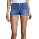 Deals List: Arizona Twill Soft Shorts-Juniors