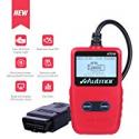 Deals List: Manfiter OBD2 Scanner Auto Car 2 Code Reader