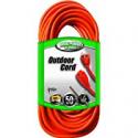 Deals List: Southwire 50 ft. 16/3 SJTW Outdoor Light-Duty Extension Cord