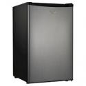 Deals List: Whirlpool 4.3cu. ft. Mini Refrigerator Stainless Steel BC-127B