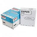 """Deals List: Staples 8.5"""" x 11"""" Copy Paper, 4-ream case"""
