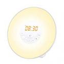 Deals List: Hallomall Sunrise Alarm Clock