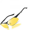 Deals List: Bircen HD Night Driving Polarized Glasses Yellow Mens Lens
