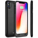 Deals List: iPhone X Battery Case with Qi Wireless Charging 4200mAh