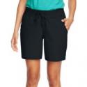Deals List: Hanes Women's Jersey Pocket Shorts