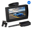 Deals List: AUTO-VOX W1 Wireless Backup Camera Kit