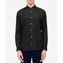 Deals List: Calvin Klein Mens Herringbone Texture Shirt