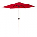 Deals List: FLAME&SHADE 9 feet Round Market Patio Umbrella