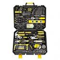 Deals List: DEKOPRO 168pcs Socket Wrench Auto Repair Tool Kit