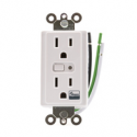 Deals List: GE Z-wave 15-Amp 120-Volt Wireless Duplex Wall Outlet
