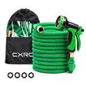 Deals List: CXRCY Expandable Garden Hoses 75ft