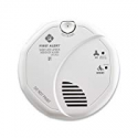 Deals List: First Alert BRK SC7010B Hardwired Smoke and Carbon Monoxide (CO) Detector with Battery Backup
